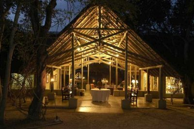 Thornybush Game Lodge | Taga Safaris