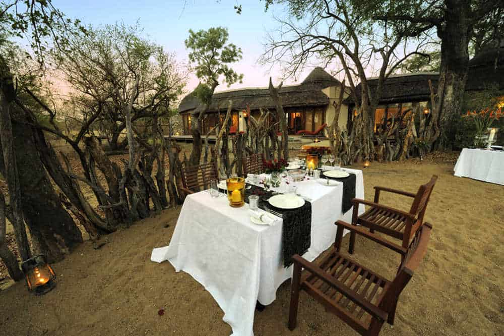 Tintswalo Game Reserve | African Safaris with Taga