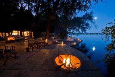 Tongabezi Lodge | African Safari with Taga