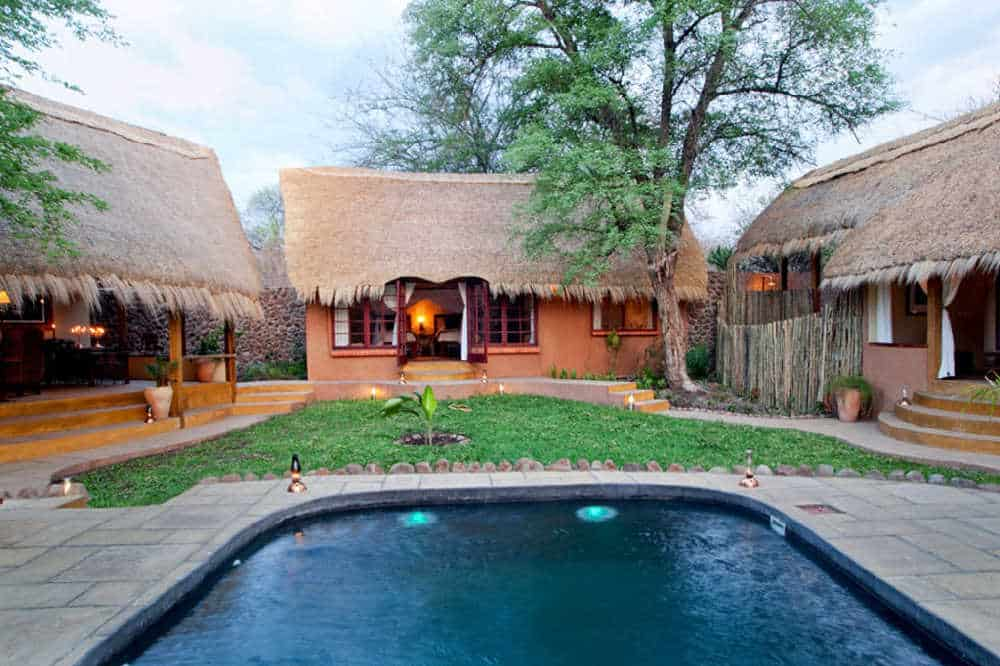 Tongabezi Lodge | Taga Safaris