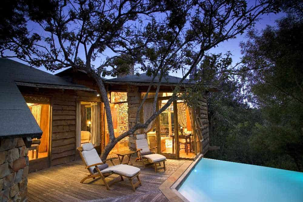 Tsala Treetop Lodge | African Safaris with Taga