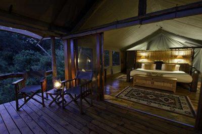 Tubu Tree Camp | African Safari with Taga