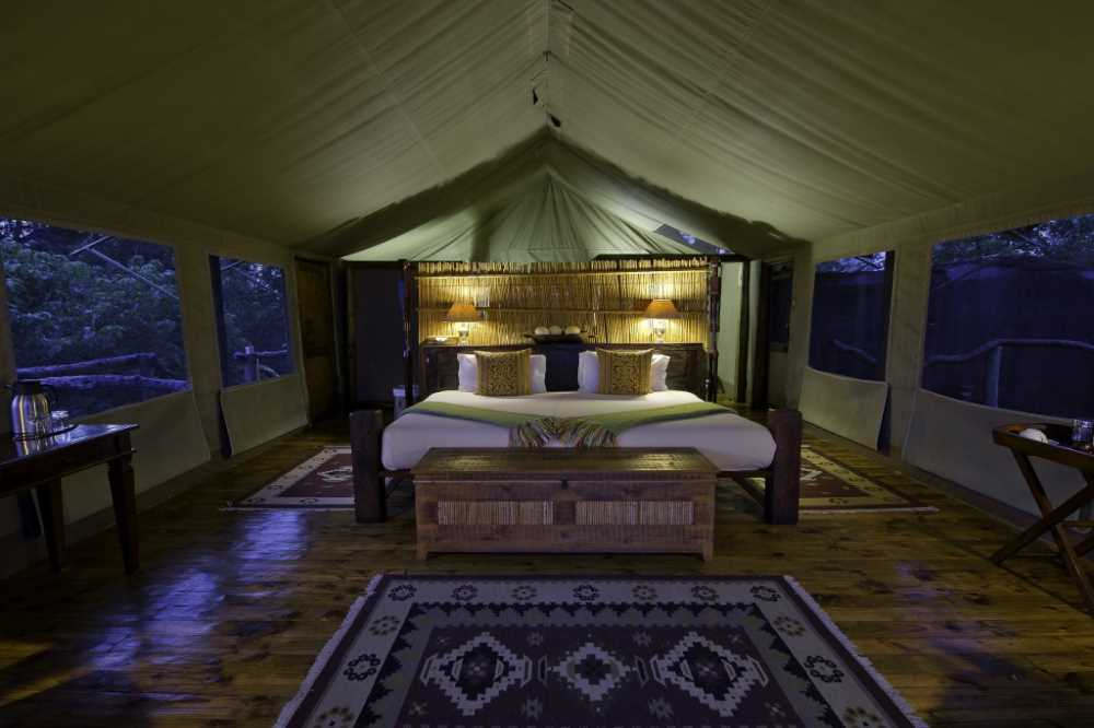 Tubu Tree Camp | African Safaris with Taga