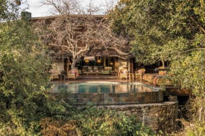 Tuningi Safari Lodge | Taga Safaris