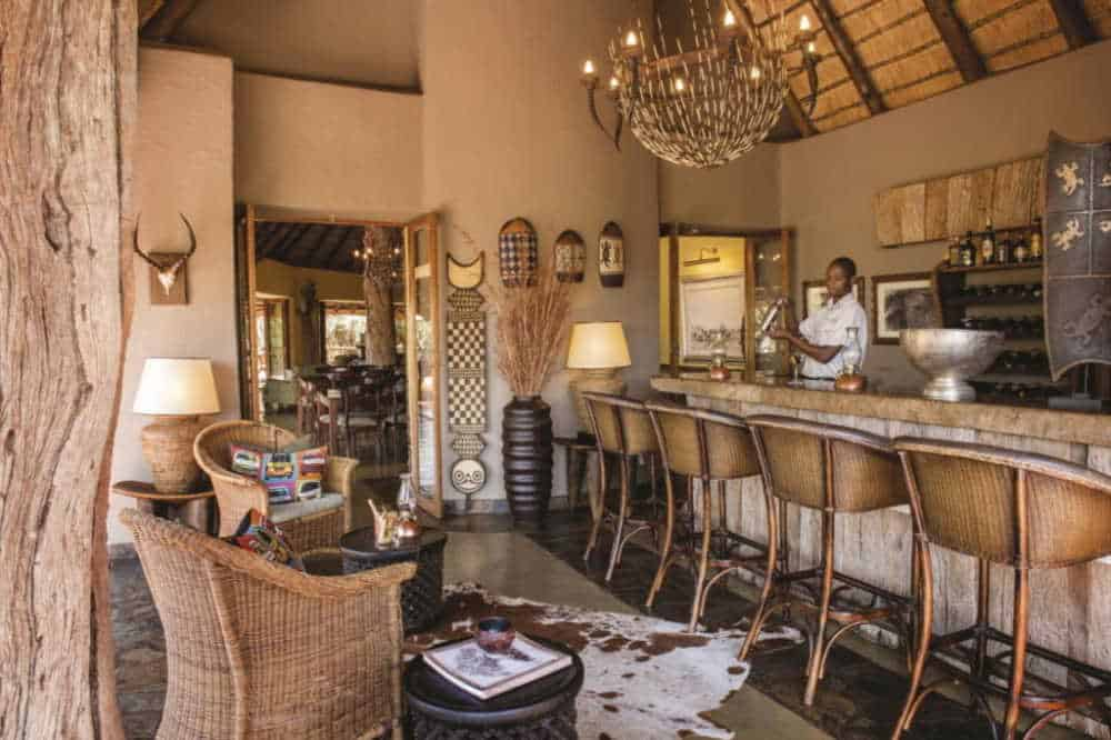 Tuningi Safari Lodge | African Safari with Taga