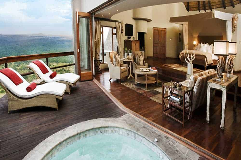 Ulusaba Game Reserve | Taga Safaris