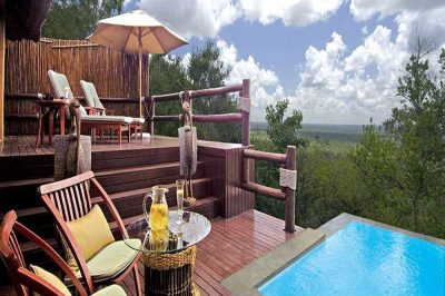 Ulusaba Game Reserve | African Safari with Taga