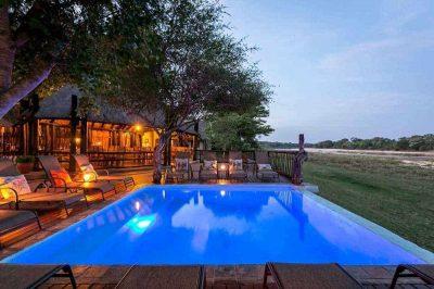 Umkumbe Safari Lodge | African Safari with Taga