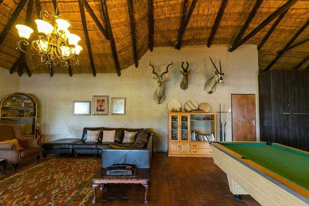 Umkumbe Safari Lodge | Taga Safaris - An African Safari with the Pioneers