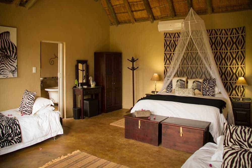 Umkumbe Safari Lodge | African Safaris with Taga
