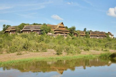 Victoria Falls Safari Lodge | Taga Safaris