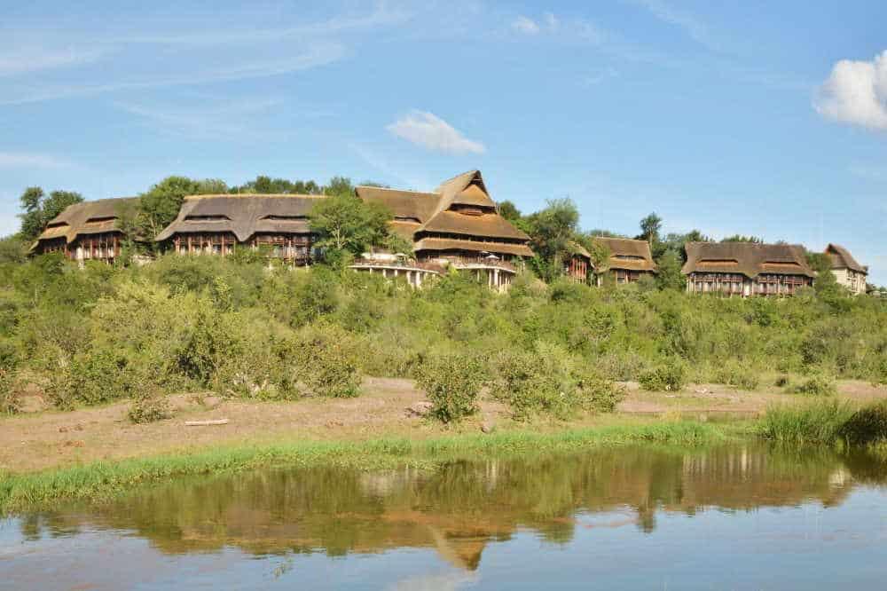 Victoria Falls Safari Lodge | Taga Safaris