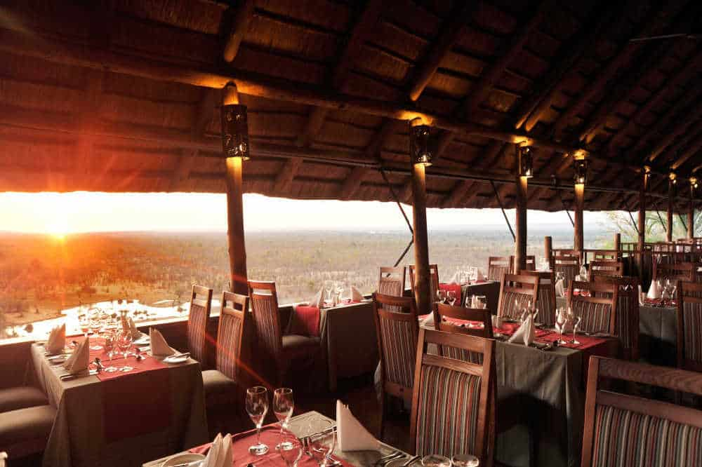 Victoria Falls Safari Lodge | African Safaris with Taga
