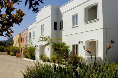 Village Hotel at Spier | African Safari with Taga