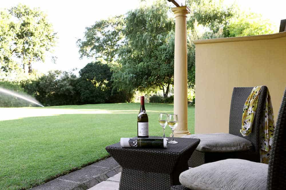 Village Hotel at Spier | African Safaris with Taga