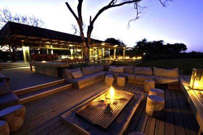 Vumbura Plains Camp | African Safari with Taga