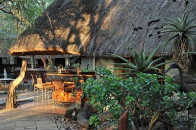Waterside Lodge | Taga Safaris