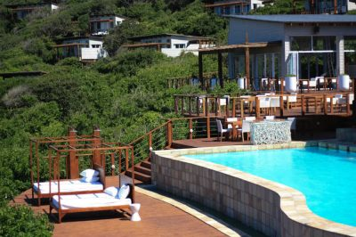 White Pearls Resort | African Safari with Taga