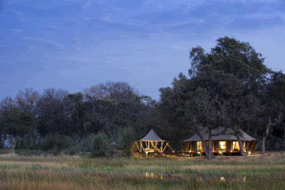 Xaranna Camp | Taga Safaris