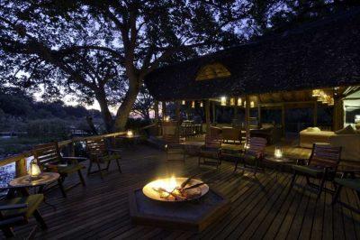 Xigera Camp | African Safari with Taga