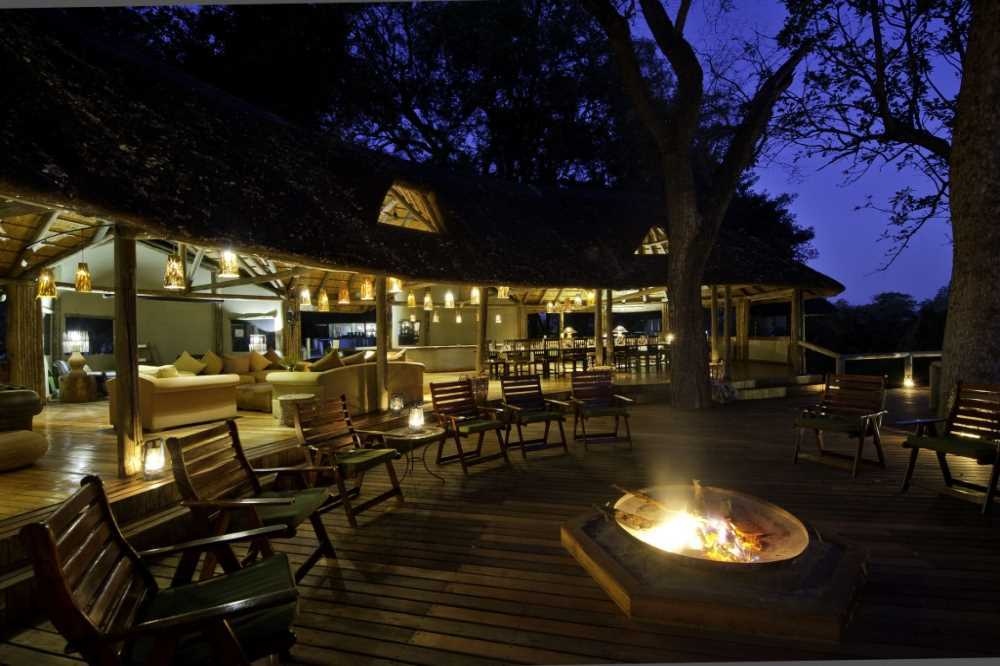 Xigera Camp | African Safaris with Taga