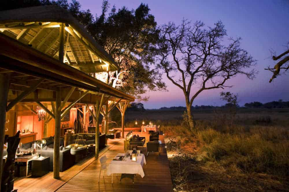 Xudum Camp | Taga Safaris