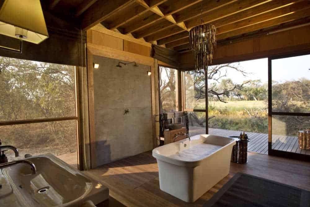 Xudum Camp | African Safaris with Taga
