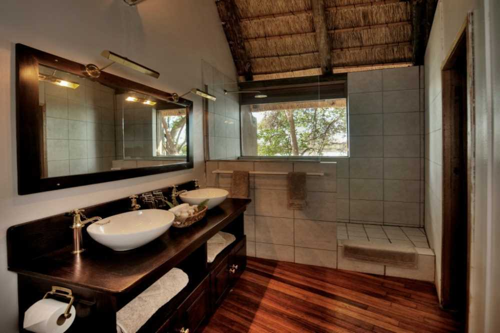 Xugana Island Lodge | African Safaris with Taga
