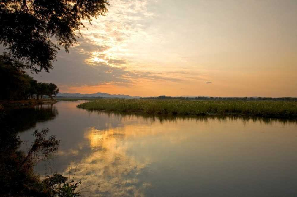 Zambezi Kulefu Camp | Taga Safaris