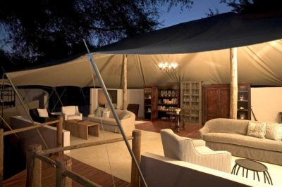 Zambezi Kulefu Camp | African Safari with Taga