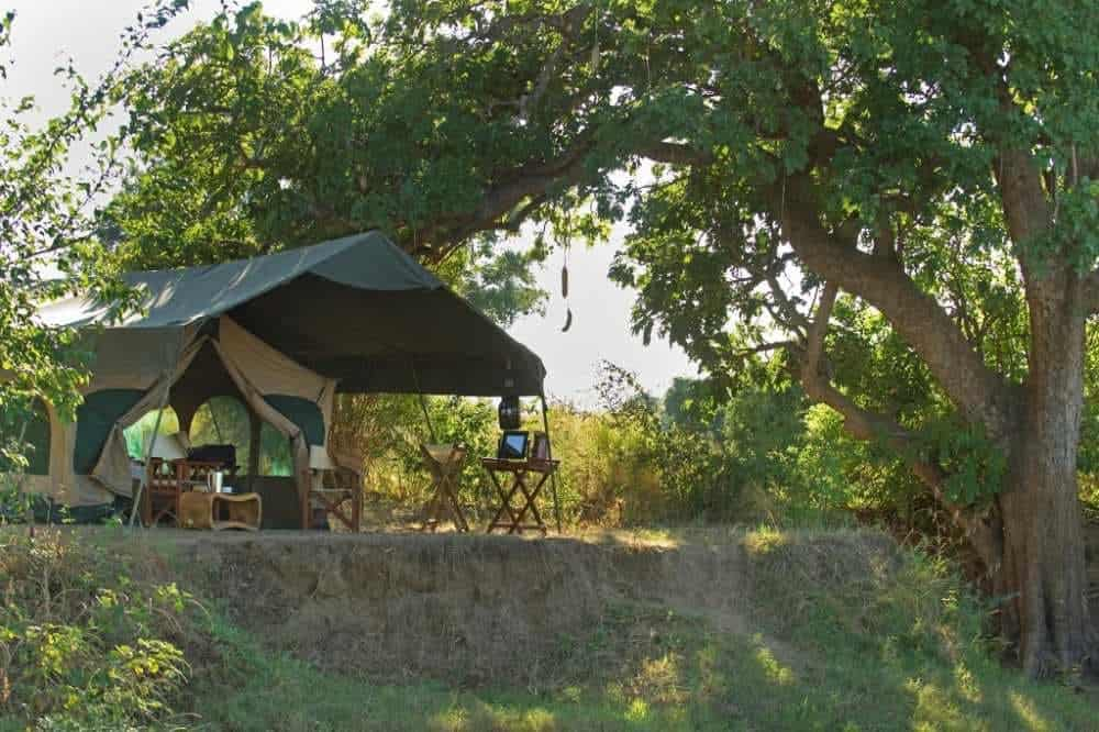 Zebra Plains Camp | African Safaris with Taga