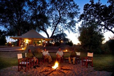 Zebra Plains Camp | Taga Safaris
