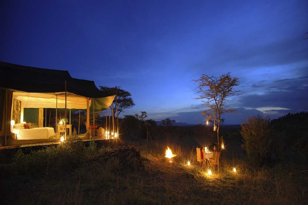 Kicheche Valley Camp | African Safaris with Taga