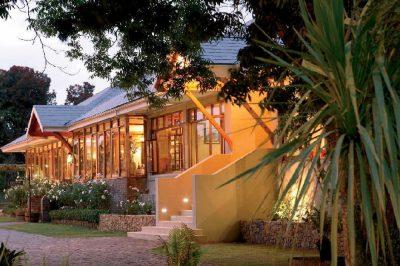 Knysna Hollow Country Estate | African Safari with Taga
