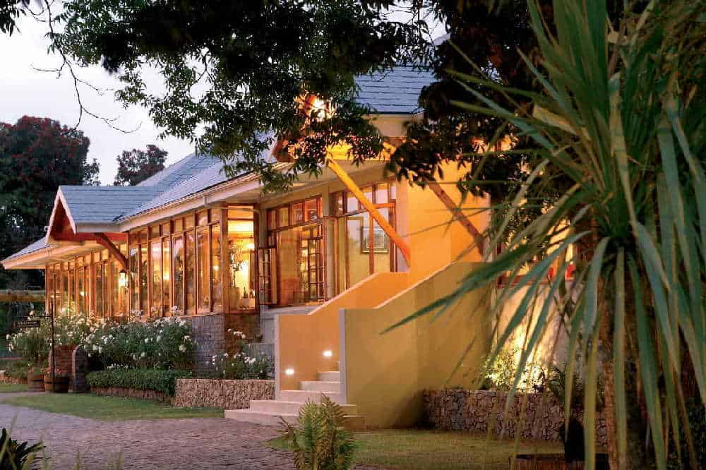 Garden Route Hotels | African Safaris with Taga