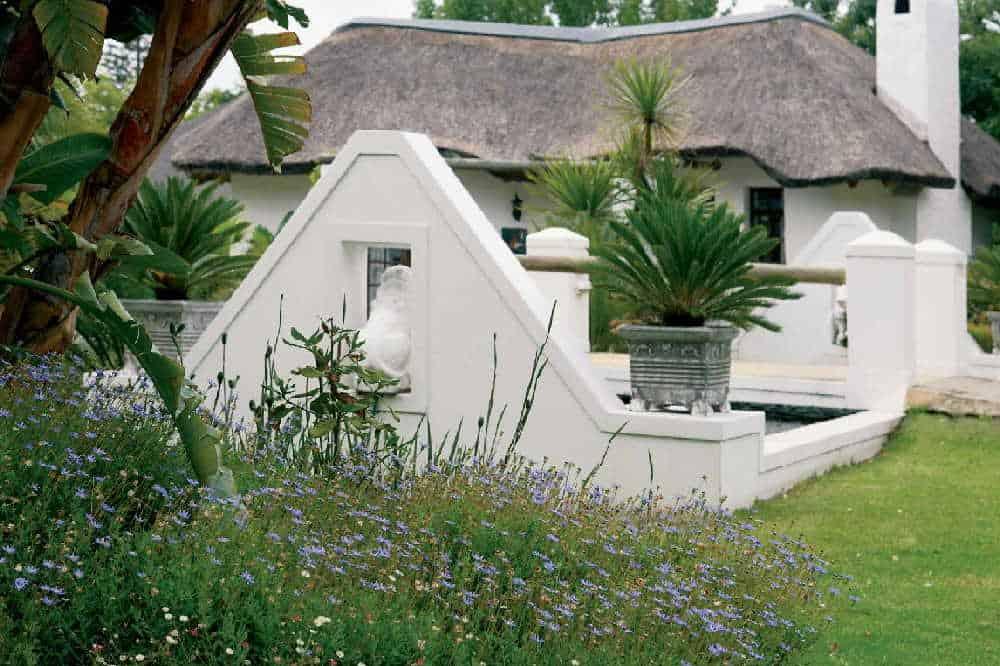 Knysna Hollow Country Estate | African Safaris with Taga