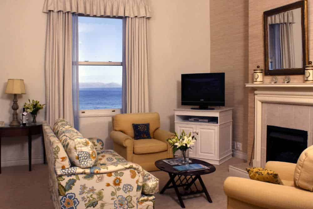 The Marine Hermanus Hotel | African Safaris with Taga