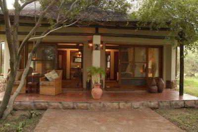 nKaya Game Reserve | African Safari with Taga