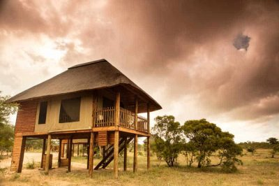 nThambo Tree Camp | Taga Safaris
