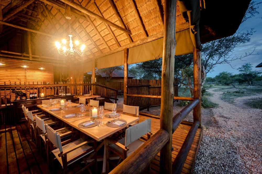 nThambo Tree Camp | African Safari with Taga