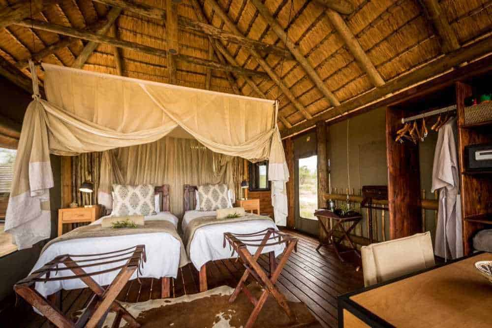 nThambo Tree Camp | African Safaris with Taga