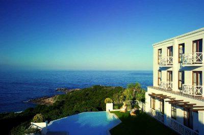 The Plettenberg Hotel | African Safari with Taga