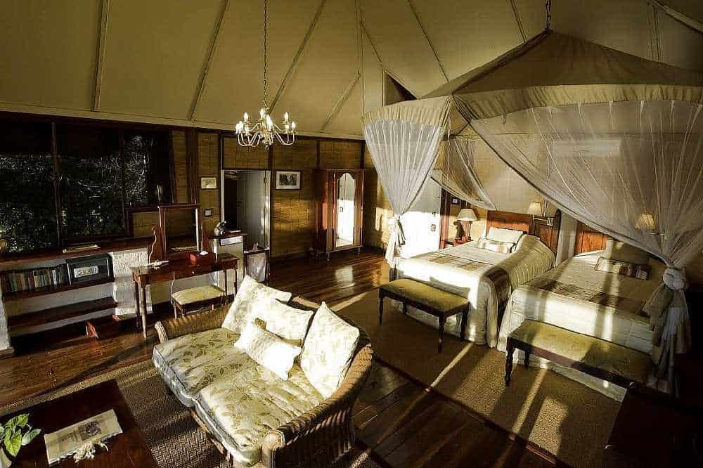 The River Club | African Safaris with Taga