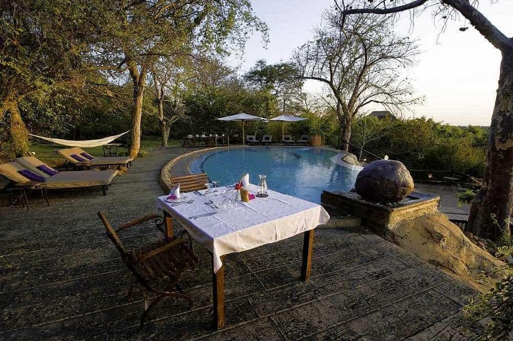 The River Club | African Safari with Taga