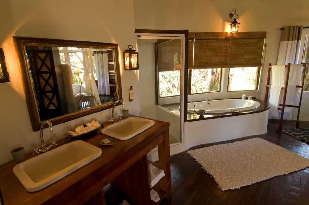 Sussi Lodge and Chuma House | African Safaris with Taga