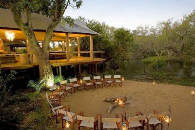 Toka Leya Camp | African Safari with Taga