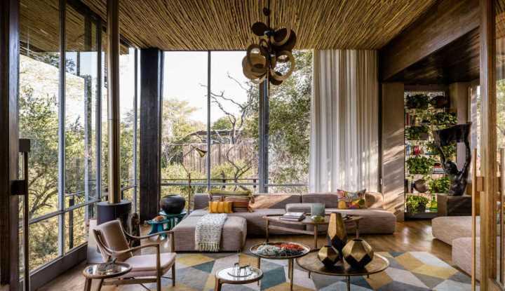 Singita Sabi Sands and Kruger Combo | African Safaris with Taga