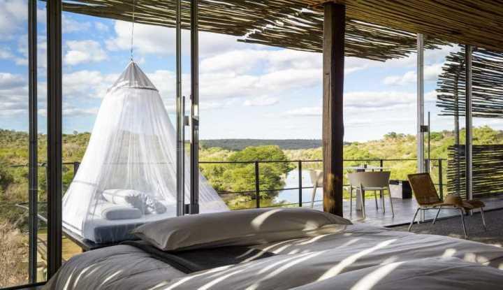 Singita Sabi Sands Kruger Park Combo | African Safaris with Taga