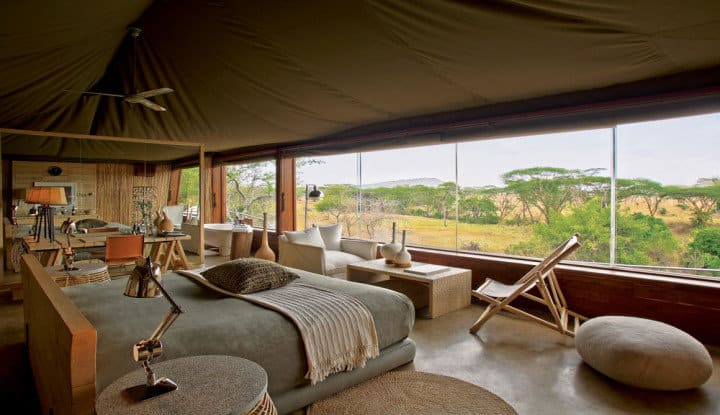 Singita Grumeti and Fregate Island | African Safaris with Taga