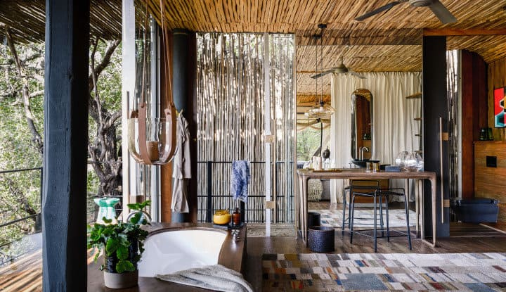 Singita Ebony and Sweni Special | African Safaris with Taga